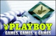 Playboy Ventures Into Video Games