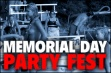 PartyCoveXXX Readies for Memorial Day Weekend