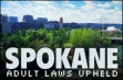 Spokane's Sweeping Adult Ordinances OK'd