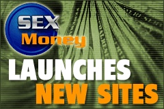 SEXMoney.com Launches More Gay Sites