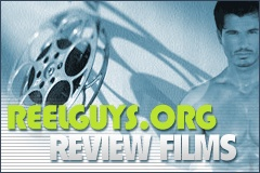 ReelGuys.org Launches Gay Movie Review Show