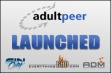AdultPeer Goes From Beta to Live