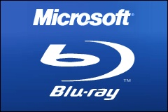 Microsoft Gets Blu-ray Endorsement