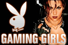 Playboy Features the Girls of Gaming