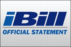 IBill Issues Statement