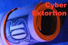 Security Experts Warn of Online Extortion Epidemic