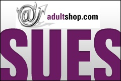 AdultShop Sues Over Processing Woes