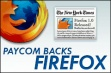 Paycom Becomes Firefox Donor