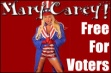 Mary Carey Offers Free Adult Movie For Voters