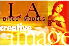 LA Direct Models Inks Deal With Late-Night Cable Casting Company
