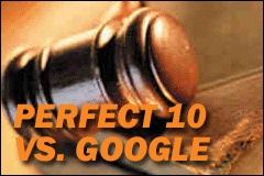 Perfect 10 Sues Google, Claims Infringement