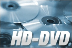 Four Hollywood Studios Back Toshiba's DVD Format