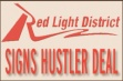 Hustler TV to Include Red Light District Programming