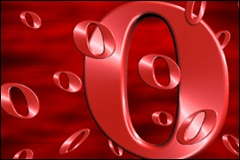 Beta Version of Opera 8 Launches