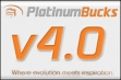 Platinum Bucks Unveils Expanded Version, Two New Programs