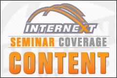 Internext Report: The Content Seminar