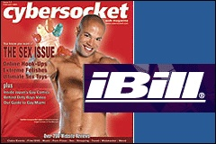 Cybersocket Sues IBill for Nonpayment