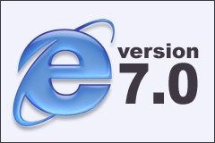 Microsoft to Ship IE Version 7.0 in Summer