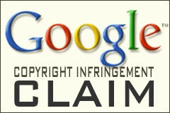 Google Sued Over Alleged Copyright Infringement