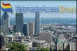 Webmaster Access East Returns to Montreal Next Month