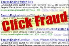 Google, Others Face Click Fraud Charges
