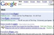 My Google Search Sparks Privacy Fears
