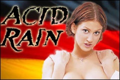 Acid Rain Moves to Internet Production