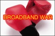 Broadband Pits Government Against Corporations