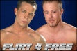 Gay Content Stars Marks, Williams to Appear on Flirt4Free