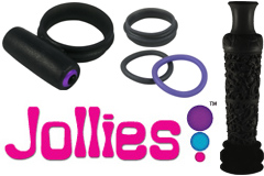 Jollies Releases First Line of Handmade Toys for Men