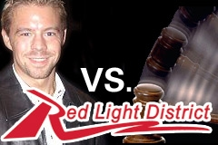 Jury Awards Erik Everhard $141K in Red Light District Case