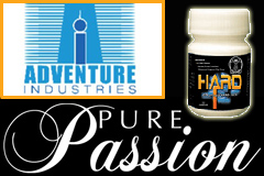 Adventure Industries to Exclusively Distribute HARD, Pure Passion