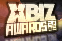 2008 XBIZ Awards Official Nominees Announced