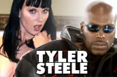 Steele, Tyler to Guest on Playboy Radio's 'Adult DVD Review'