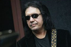 Rock Icon Gene Simmons Stars in Sex Tape?