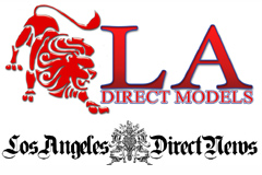 L.A. Direct Models to Launch News Website