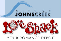 Johns Creek Takes Love Shack to Court Monday