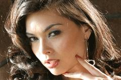 Tera Patrick on Cover of High Speed Divas Magazine