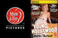 Independent Adult Cinema's 'Young Hollywood' Release Party Set for Tomorrow