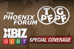 Gay Phoenix Forum: Day One & Two