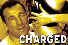 John Stagliano, Evil Angel Charged With 7 Obscenity Violations