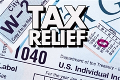 Naughty America Offering Taxpayer Relief