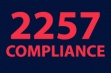 2257 Compliance Statements Continue to Trickle In