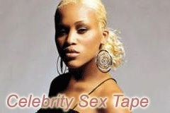 Rapper Eve Caught in Sex Tape Scandal
