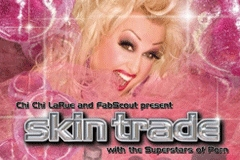 Chi Chi LaRue and Fabscout Kick Off the Grabbys