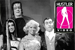 Hustler Wraps 'This Ain't the Munsters XXX'