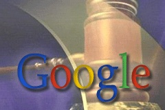 Google Keeps Quiet About Legal Victory