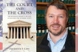 Frederick Lane Releases 'The Court and the Cross'