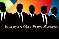 European Gay Porn Awards Winners Announced