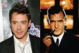 Report: Hefner Wants Downey Jr. to Play Him in Biopic
